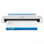 Brother DS-620 Scanner Compacto a Cores