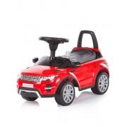 Guralica Land Rover Red Chipolino