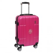 Kofer Spirit GoTravel MD 406350 veliki, roze ABS