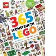 LEGO. 365 DE CONSTRUCTII LEGO