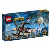 LEGO® Batman™: Brother Eye™ Gefangennahme
