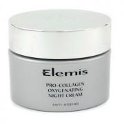 Elemis Pro-Collagen Oxygenating Night Cream 50ml - Skincare