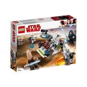 75206 Pachet de lupta Jedi si Clone Troopers