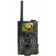 Kamera leśna / fotopułapka z MMS 300M