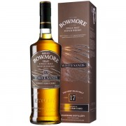 Bowmore White Sands 17 ani 0.7L
