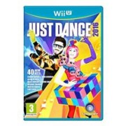 Just Dance 2016 Nintendo Wii U