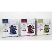 Espressor Heinner HEM-200RD 800W 3.5 bar filtru inox 250 ml