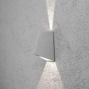 High power Vägglykta Imola - 2 x 4W LED