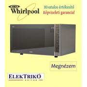 Whirlpool MWP 303 M mikrohullámú sütő, grill funkcióval