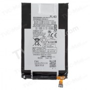 Original Motorola FL40 Battery FL40 FOR Motorola Moto X 3a Moto X Play 3630mAh with 1 Month Seller Warantee.
