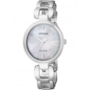 Ceas de dama Citizen EM0420-89D Eco-Drive 28mm 5ATM