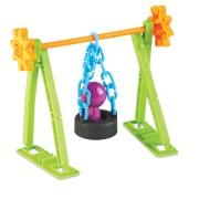 Inginerie si design pentru copii - Set de constructie