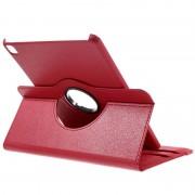 Capa Rotativa para iPad Pro 9.7 - Vermelho