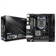 ASRock H370M-ITX/AC s1151 2DDR4 USB3/M.2/HDMI/DP mITX
