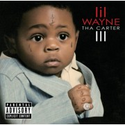Tha Carter III [LP, Vol. 1] [LP] [PA]