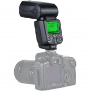 Monopie Tr-960iii Flash Speedlite Para Canon / Nikon Cámaras DSLR