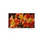 SONY UHD TV KD-65XF8599