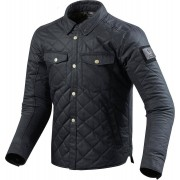 Revit Westport Camiseta Negro XL