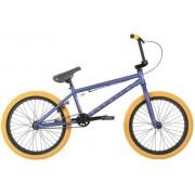"""Premium Freestyle BMX Cykel Premium Stray 20"""" 2019 (Matte Blue)"""