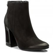 Magasított cipő CARINII - B4117 360-000-PSK-C62