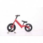 Dečiji bicikl balance bike 750-crvena