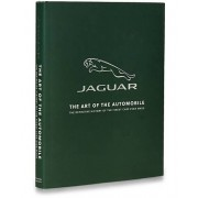 New Mags Jaguar - The Art of the Automobile