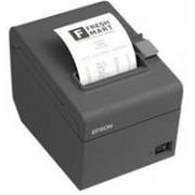 Epson TM-T20II-002 USB/Serial Thermal Line Receipt printer - Monochrome