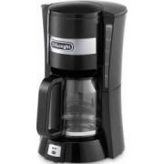 Aparat de Cafea DeLonghi Filtru ICM 15210.1 1.25L 900W Negru