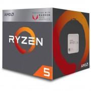 Procesor (CPU) u kutiji AMD Ryzen 5 4 x 3.6 GHz Quad Core Baza: AMD AM4 65 W