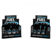 BioTech USA - Protein Fuel 12 x 50 ml