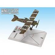 Wings Of Glory: Wwi - Halberstadt Cl.Ii (Schlachtstaffel 23B)