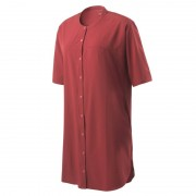 Houdini Women's Trail Shirt Dress Röd