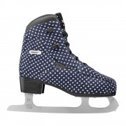 Patine Roces Wooly blue/white