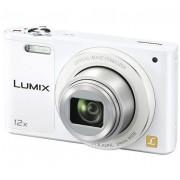 Panasonic Fotocamera Digitale Dmc-Sz10 Lumix Bianca