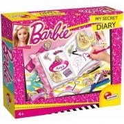 Set Lisciani, Barbie, Jurnalul meu secret