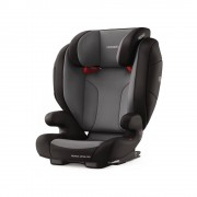 Recaro Siège auto Monza Nova Evo Seatfix GRIS Recaro