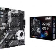 Placa de baza ASUS PRIME X570-P, Socket AM4