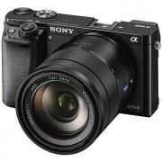 Sony A6000 svart + E 16-70/4 ZA OSS