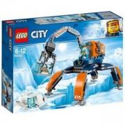 Конструктор Лего Сити - Арктически ледоход, LEGO City, 60192