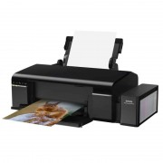 Epson L805 Colour Ink Tank System Photo Printer (C11CE86402)