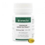 Enecta Boite de 30 capsules de 33,6 mg de CBD (ENECTA)