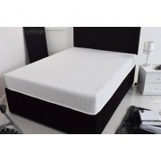 The Sleep People Ltd - Midnight Dreams From £39 instead of £119.99 for a half cap box semi orthopaedic mattress in a small single, single, small double, double, or king size from Desire Beds - save up to 67%