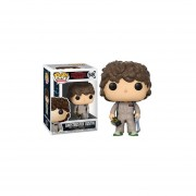Funko Pop Ghostbuster Dustin Stranger Things Caza Fantasmas Nuevo