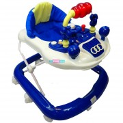 Andadera para Bebe Musical Racing msi