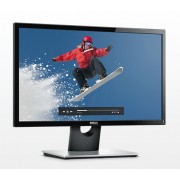 "Monitor VA, DELL 21.5"", SE2216H-14, 12ms, 8Mln:1, HDMI/VGA, Speakers, FullHD"