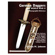 German Daggers of World War II: A Photographic Record: Vol 4: Recently Surfaced Rare and Unusual Dress Daggers - Hermann Goring - Bejeweled Dress Dag (9780764322068)