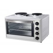 Малка готварска печка Rohnson R 2148