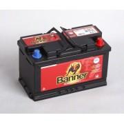 Banner Power Bull AGM 80 Ah - Acumulator Auto