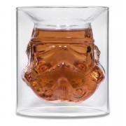 Thumbs Up Original Star Wars Stormtrooper Glass Tumbler
