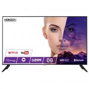 Televizor LED Smart Horizon X-TEND 43HL9730U, 109 cm, 4K UHD, DolbyVision HDR, 800Hz, Negru/Silver